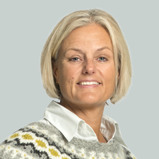 Mette Østergård